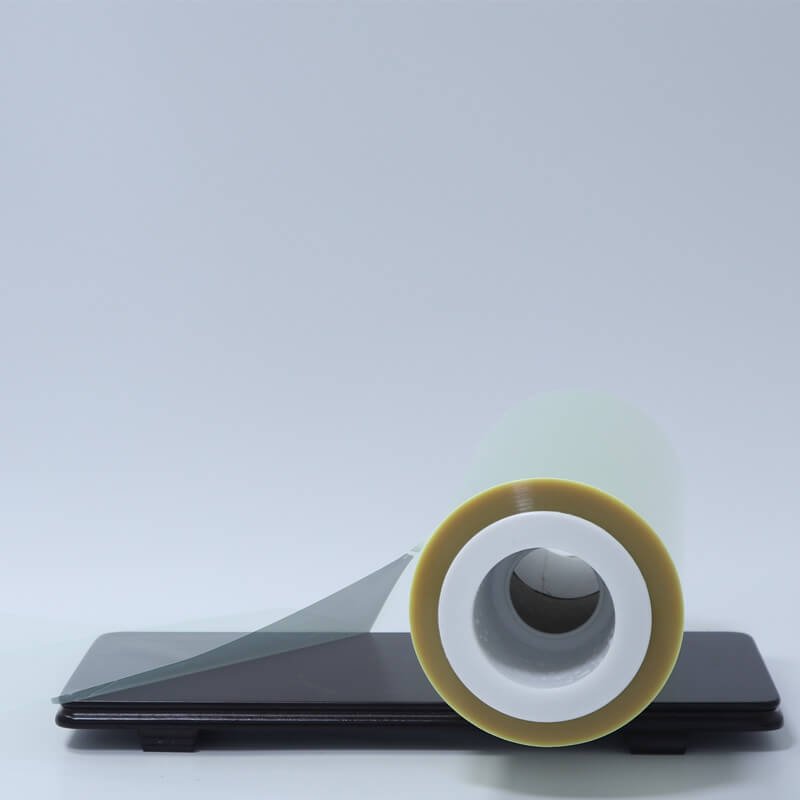 new polyester film made in dust‐free atmosphere  -  buy polyester film