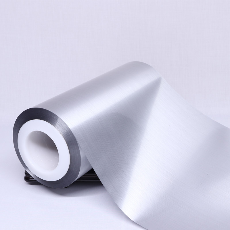 , otahuhu  -  clear plastic film roll